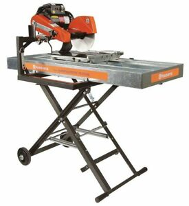 Masonry Saw wet Cut elctrc 10 In Blade Husqvarna Ts250 X3