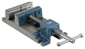 6 Rapid Nut Drill Press Vise Wilton 63243