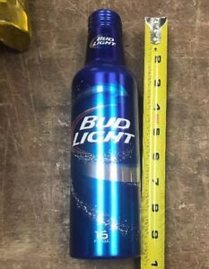 Budweiser Bud Light Beer Signature Cooler Door Handle