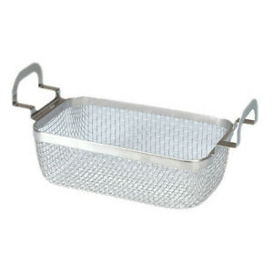 Mesh Basket For Use With 1 1 2 Gal Unit Branson 100 916 335