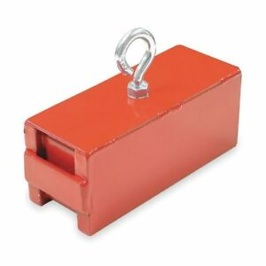 Lifting Retrieving Magnet 225 Lb Pull Zoro Select 2vaf7