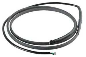 6 Ft Self Regulating Heating Cable 240v Zoro Select 13r096