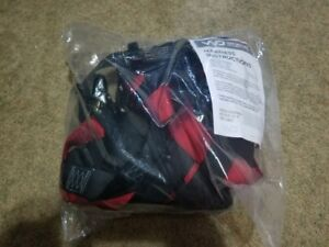 Web Devices Large Full Body Safety Harness 310lb Max Poly Custom