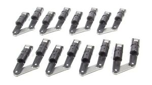 Howards Cams Solid Roller Lifters Sbc Vertical Style