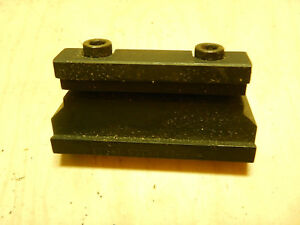 Iscar Sgtbn 16 5 Cutoff Tool Holder For Quick Change Tool Post Metal Lathe