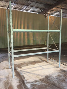Speedrack Pallet Racking Starter Bundle