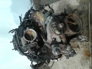 Engine 2007 2008 2009 07 09 Trailblazer 6 0l Ls2 Motor 113k 500 Core Charge
