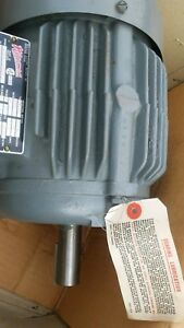 Brand New Newman 3hp Electric Motor