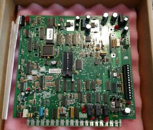 Doorking 1838 010 Main Control Board For The 1838 Access Control System