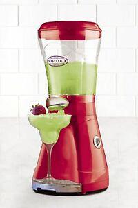 Frozen Drink Machine Msb64 Slushie Maker Margarita Maker Cold Beverage Smoothie
