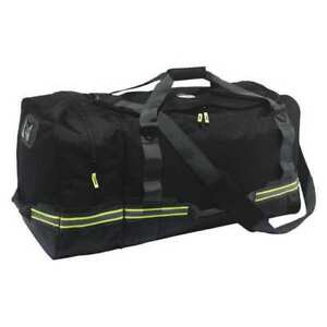 Fire safety Gear Bag black polyester Ergodyne 5008