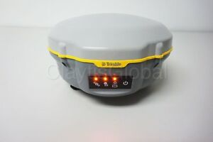 Trimble R8s Gnss Receiver With 403 473mhz Radio Cls00001