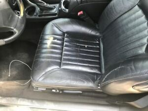 Driver Front Seat Bucket With Air Bag Leather Fits 01 05 Monte Carlo 503470