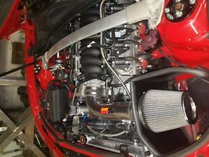 Chevolet Ls Engine Conversion Engine Kits High Performance 427 Cu In 692hp