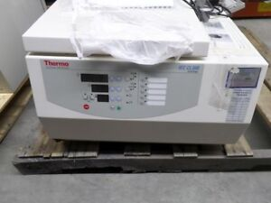 Thermo Iec Cl30r Tabletop Refrigerated Centrifuge