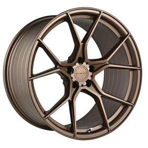 20 Stance Sf07 Forged Bronze Concave Wheels Rims Fits Jaguar Xkr