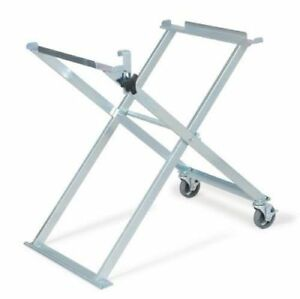 Mk Diamond 169243 Saw Stand With Casters For Mk 101 151991 153243 155747 158189