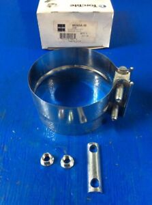 Nelson 5 Exhaust Clamp 90368a 10