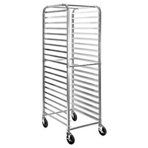 Commercial Bun Pan Bakery Rack 20 Sheet