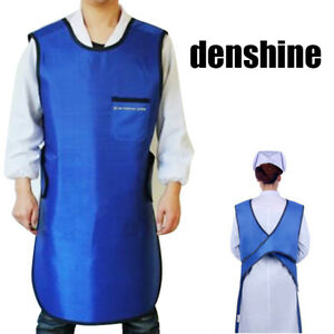 Denshine X ray Protection Apron And Lead Vest Cover Shield 35 4 23 6 For Lab
