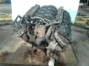 Engine 2013 13 Ford F150 5 0l V8 Motor built After 1 4 13 141k Run Tested