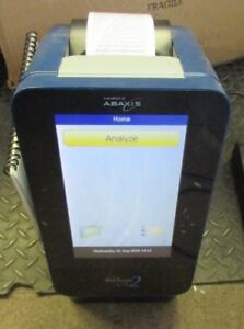 Abaxis Vetscan Vs2 Chemistry Analyzer New Version This Week Special