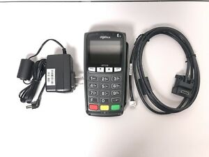 Ingenico Ipp350 Credit Card Terminal Reader Machine Swipe Keypad Pos Usb