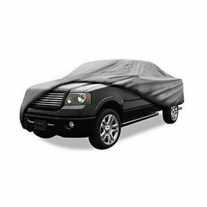 Cct Semi Custom Fit Full Truck Cover For Jeep Willys 1943 1958