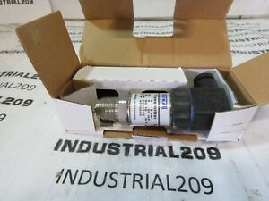 Wika S 10 Pressure Transmitter 0 3 Bar New In Box