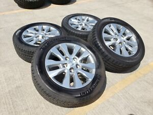 20 Toyota Tundra Sequoia Tss Trd Oem Wheels Rims Tires 2016 2017 2018 2019 New