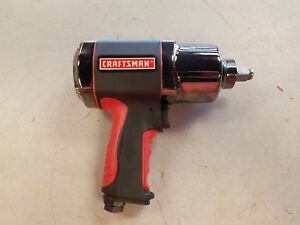 New Craftsman Composite Impact Wrench 1 2 Drive 199840