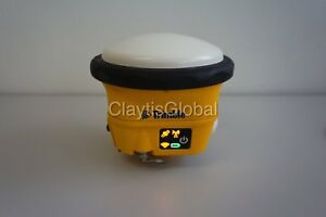 Trimble Sps985 Gnss Receiver With 403 473mhz Radio Cls00004