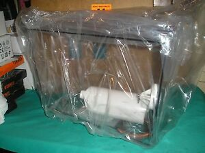 Jet Spray Bowl Assembly With Pump Housing 5gal Js7 Jt 20 nos New