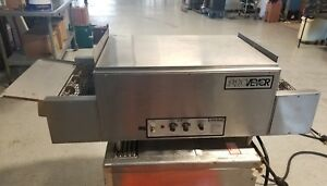 Holman Proveyor 418hx Countertop Conveyor Pizza Oven Sandwich Sub