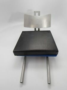 Schaerer Mayfield Headrest With Pad O r Surgical Table