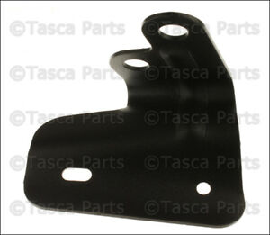 New Oem Mopar Right Side Rh 1 4 Bow Soft Top Bracket 2007 2012 Jeep Wrangler