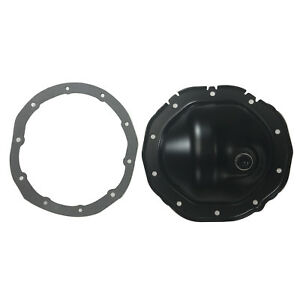 New Differential Cover Rear For Chevy Olds Suburban S10 Pickup Yukon Express Van