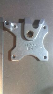 Gold Medal Popcorn Machine 41432 Gear Block Assembly New