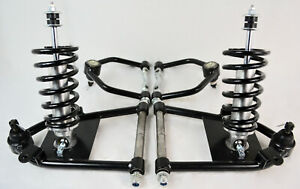 Mustang Ii Ifs Coil Over Front Suspension Conversion Kit Lower Control Arms 450