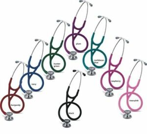 3m Littmann Cardiology Iv Stethoscope many Colors Available