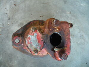 Farmall Ih 100 130 140 200 230 Distributor Drive Housing