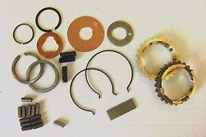 Jeep Willys Mb Ford Gpw T84 Transmission Master Small Parts Kit New G503