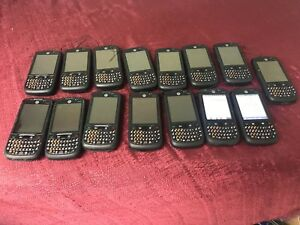 Lot Of 15 Motorola Barcode Scanner Mobile Computers Es405b Es405b 0ae2 Es400
