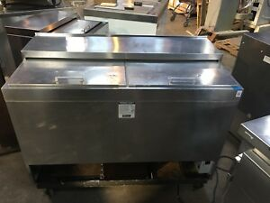 Perlick 8365 Aul Mug Or Plate Chiller Froster