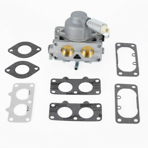 Carburetor Carb For Briggs Stratton 791230 699709 With Gasket Ship From Usa