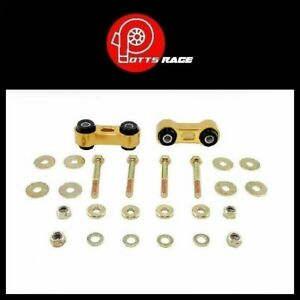 Whiteline For Wrx 04 07 Sti 05 08 Link Assembly Front Sway Bar Klc32