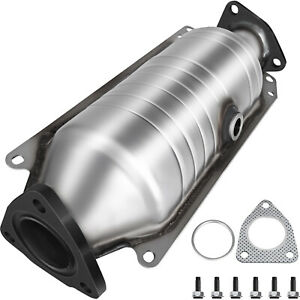 1998 1999 2000 2001 2002 Fit Honda Accord 2 3l Direct Fit Catalytic Converter