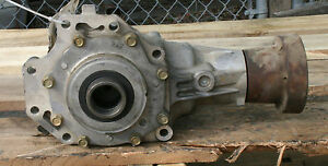 Saturn Vue Transfer Case Running Take Out Awd Unit 40k 2004