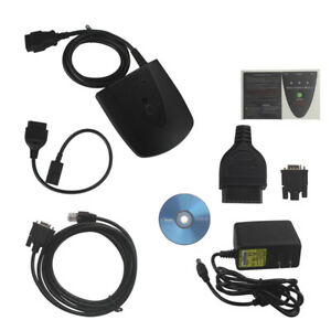 3 012 023 Newest Version Honda Hds Him Diagnostic Tool With Double Board