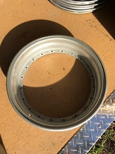 15x3 Bbs Motorsport 20 Hole E50 Lip Barrel Rs E49 E52 Rim Wheel 15 Race